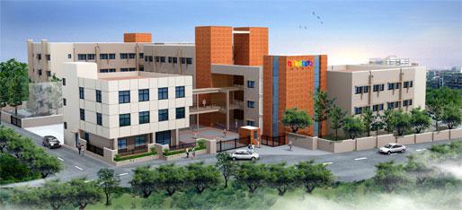 Vibgyor High International School In Sector 1 H S R